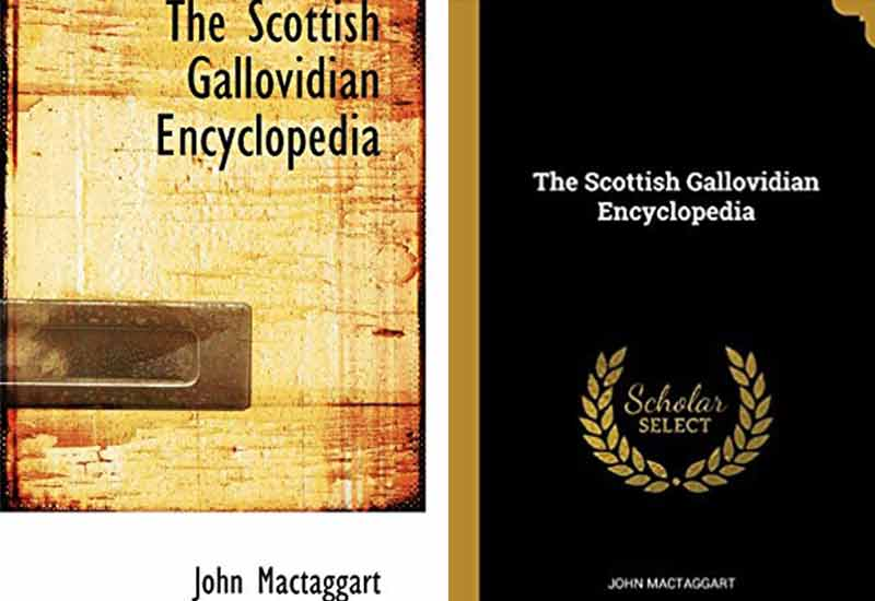 scottish gallovidian encyclopedia