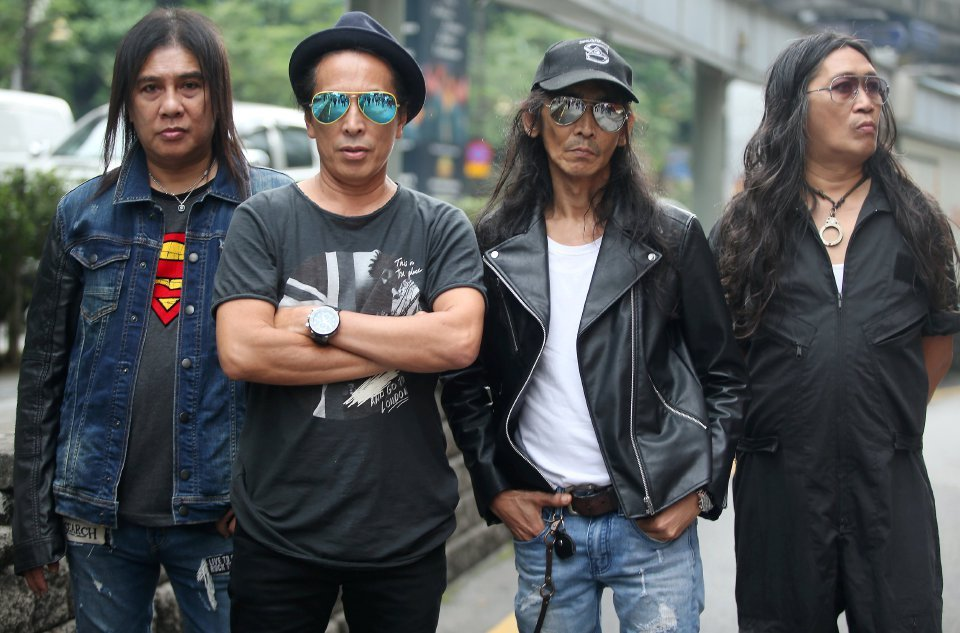 search legenda rock malaysia
