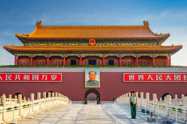 sejarah akan ditulis semula secara paksa 8 perubahan dunia jika china menjadi kuasa terbesar
