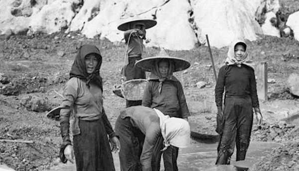 sejarah awal kedatangan orang cina ke malaya