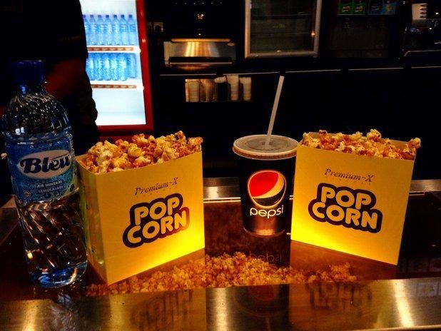 sejarah bagaimana popcorn menjadi makanan wajib menonton wayang 2