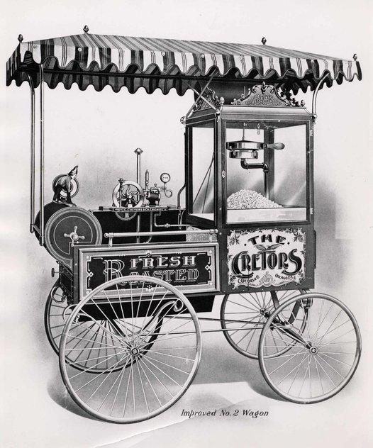 sejarah bagaimana popcorn menjadi makanan wajib menonton wayang 4 150