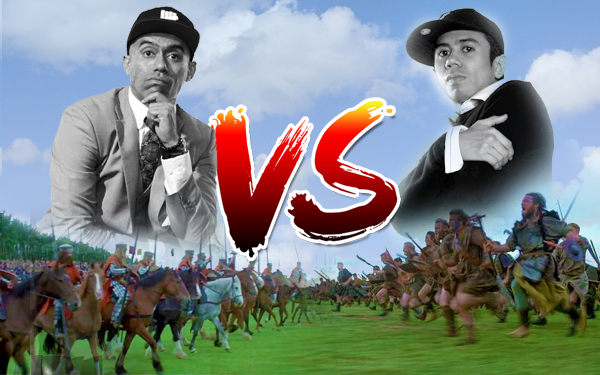 sejarah battle rap altimet vs malique