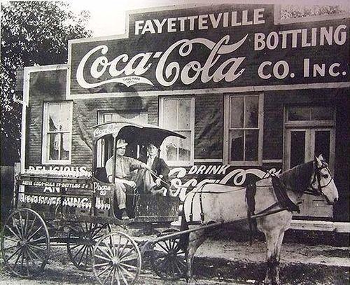 sejarah coca cola
