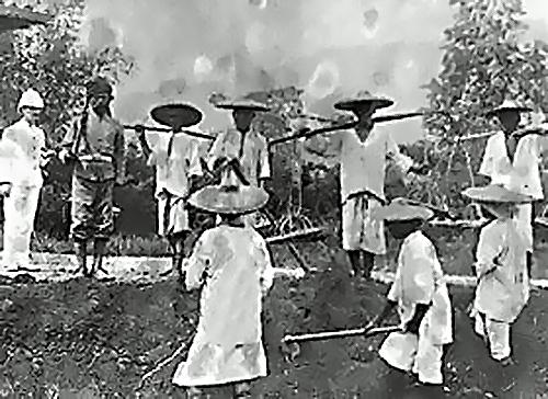 sejarah kedatangan orang cina di malaysia