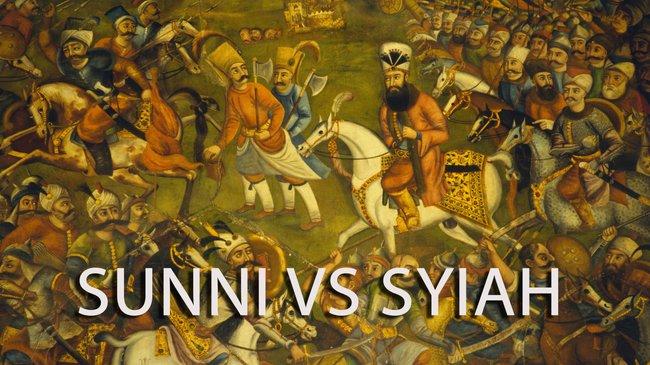 sejarah kewujudan fahaman sunni syiah bagaimana keduanya berbeza 660
