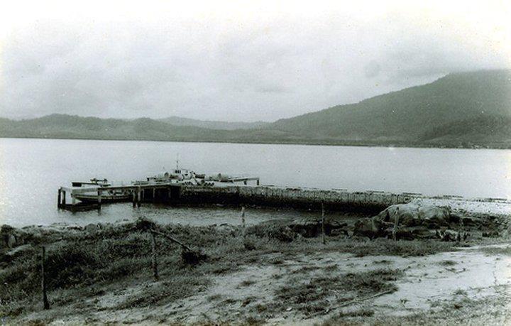 sejarah langkawi jeti lama