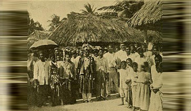 sejarah melayu di pulau cocos