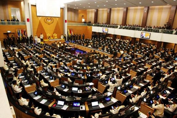 sejarah parti keadilan rakyat dan pakatan harapan 7