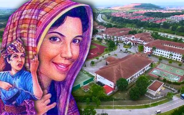 sejarah pemilik nama sekolah terkemuka malaysia