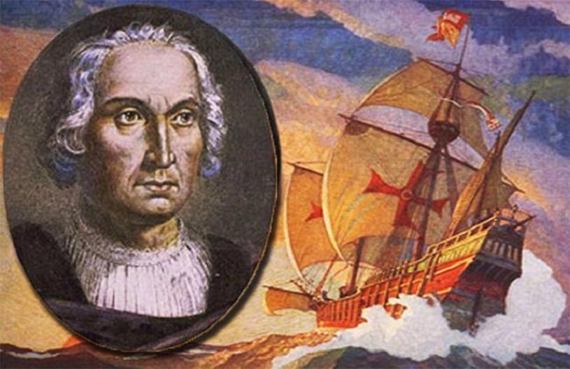 sejarah pengembaraan christopher columbus mencari asia namun menemui amerika 213