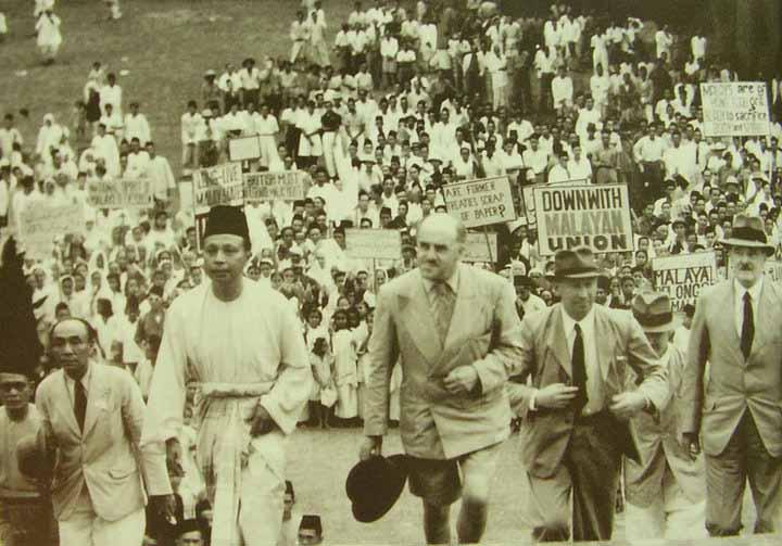 sejarah penubuhan umno 2