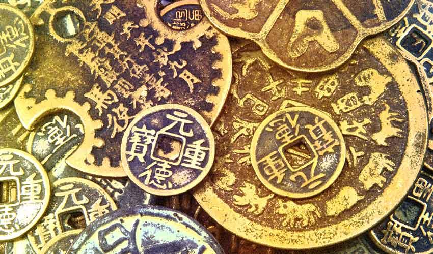 sejarah sistem duit matawang dunia 577