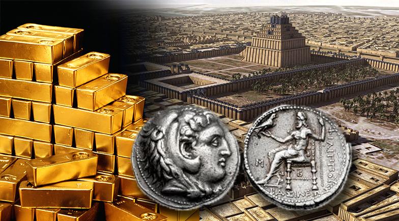 sejarah sistem perbankan dari zaman purba ke zaman moden