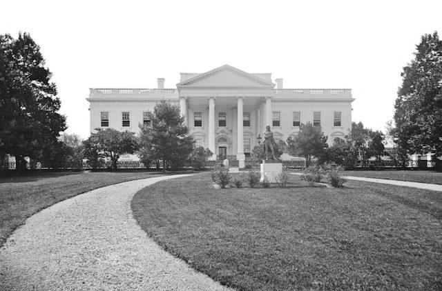 sejarah white house 302