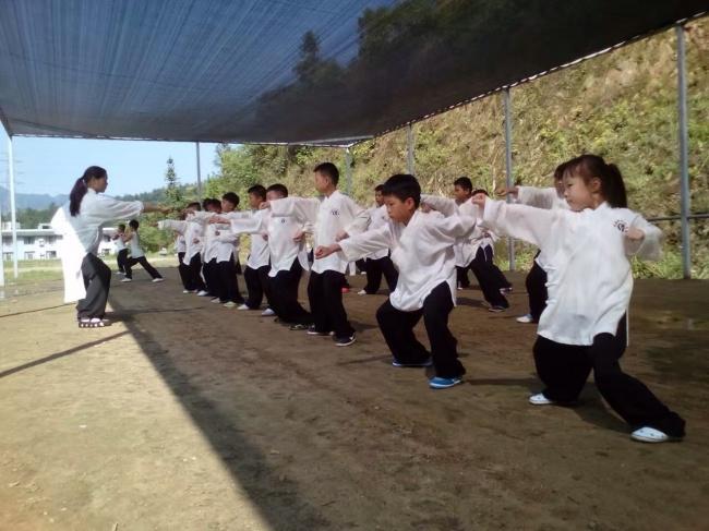 sekolah kungfu 178
