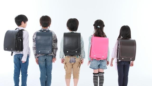 sekolah rendah di jepun beg sekolah