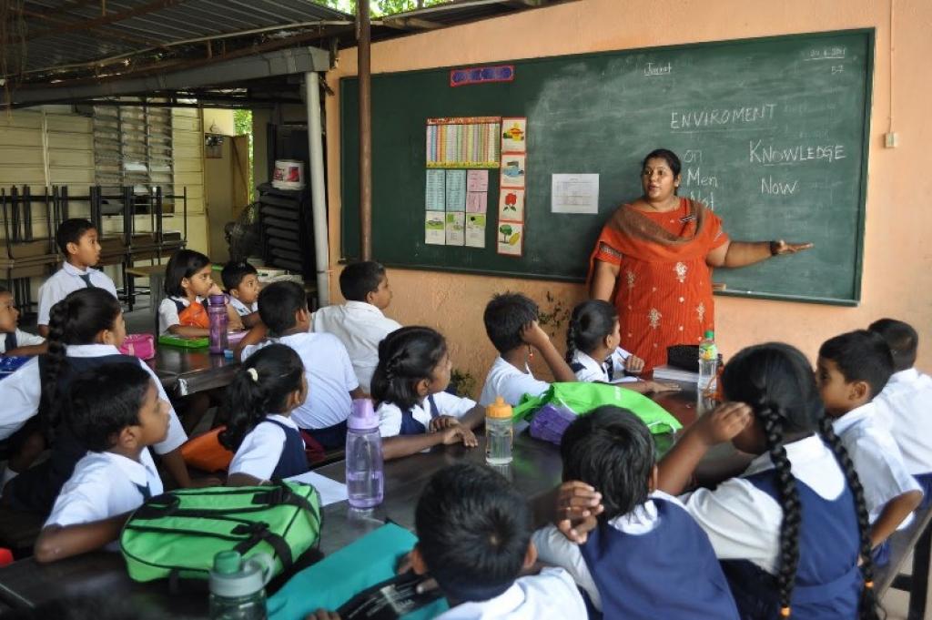 sekolah tamil di malaysia