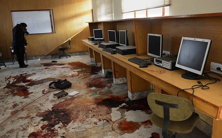 sekolah tentera peshawar insiden tembak menembak di institusi pendidikan