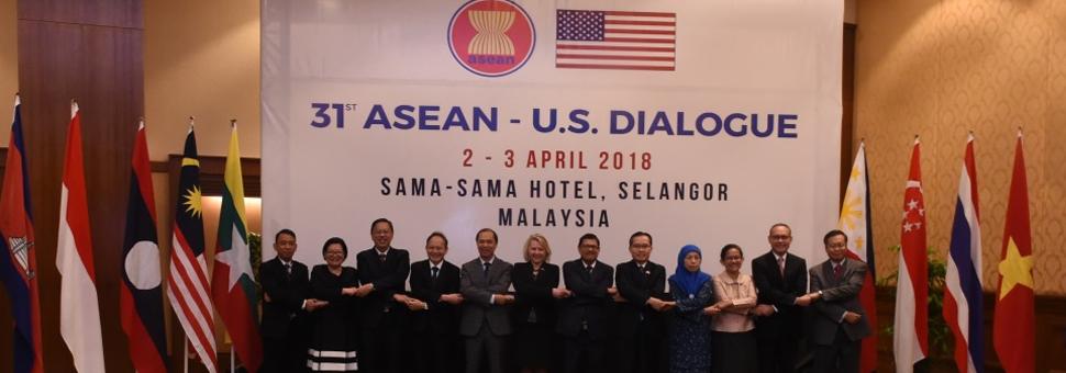 sekretariat kebangsaan asean malaysia