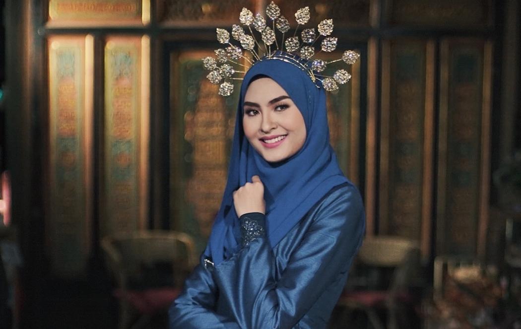 selamat kembali irama malaysia lagu ewah ewah wany hasrita trending di youtube