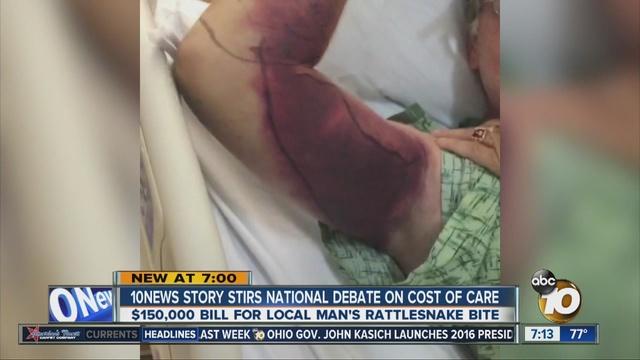 selfie ular orok orok bil hospital mahal