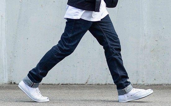 seluar jeans pada masa ini