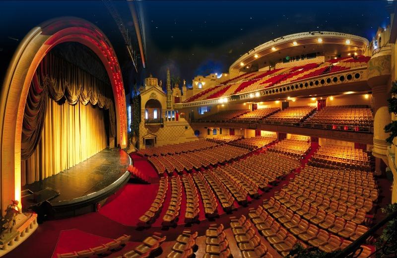 senarai 10 panggung wayang paling mewah di dunia 8
