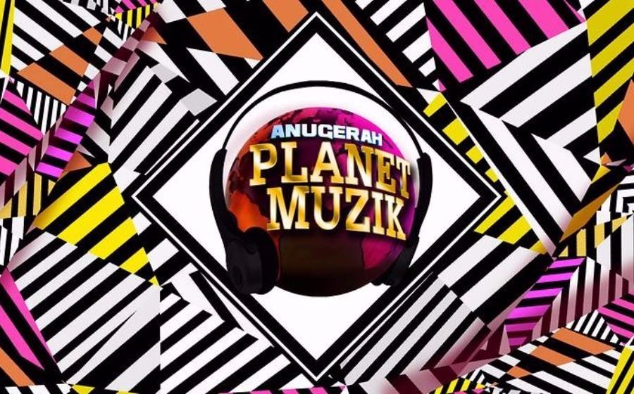 senarai penuh pemenang anugerah planet muzik 2017