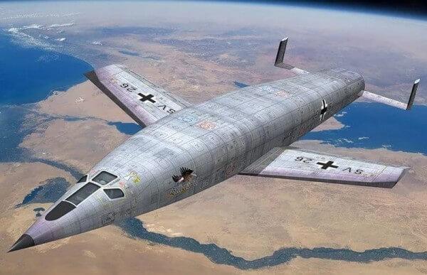 senjata paling dahsyat digunakan dalam perang dunia kedua