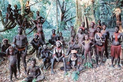 sentinelese suku kaum yang jauh dari peradaban manusia
