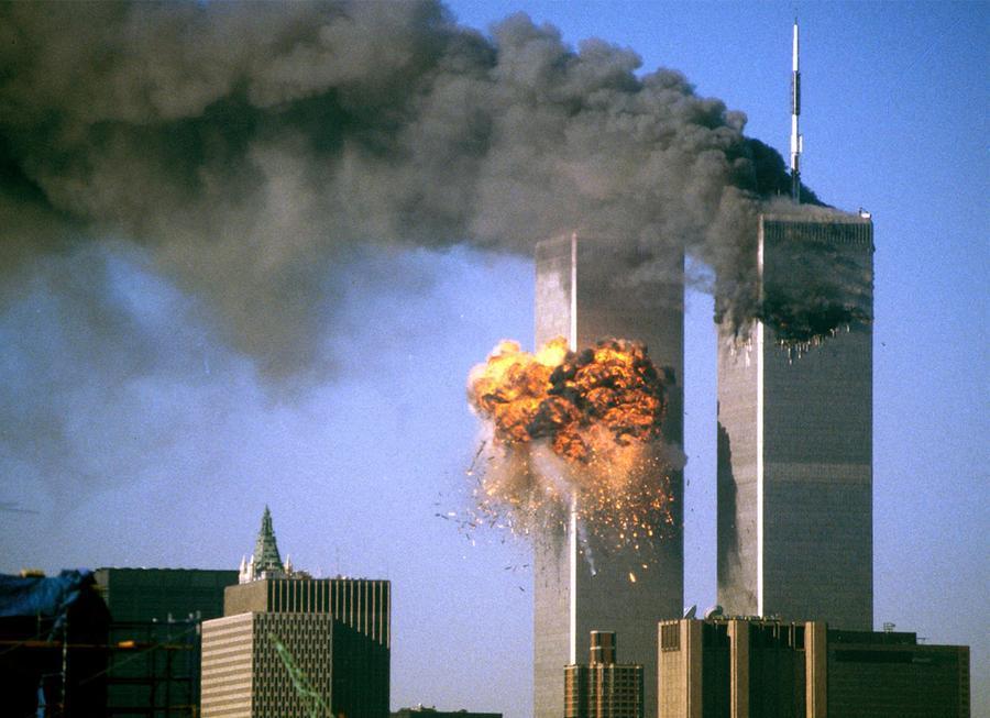 serangan 9 11