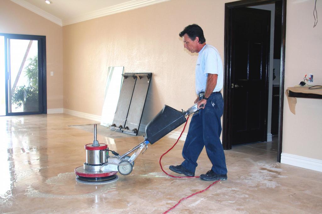 servis cuci rumah dan pejabat
