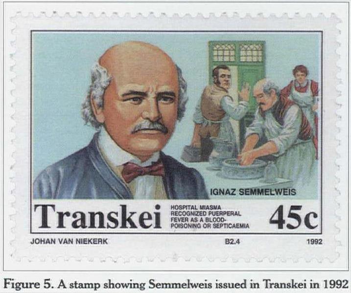 setem koleksi semmelweis