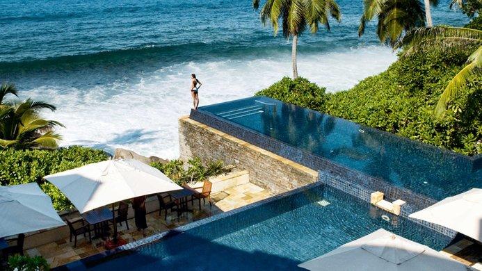 seychelles pulau cantik
