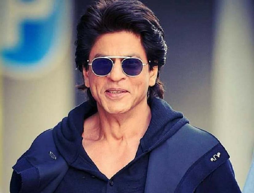 shah rukh khan 5 fakta menarik mengenai individu berlesung pipit