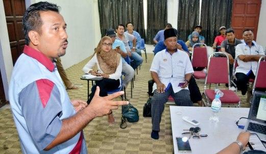 shakran shamsudin calon paling layak sebagai penasihat pertanian