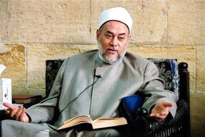 sheikh ali jumaah