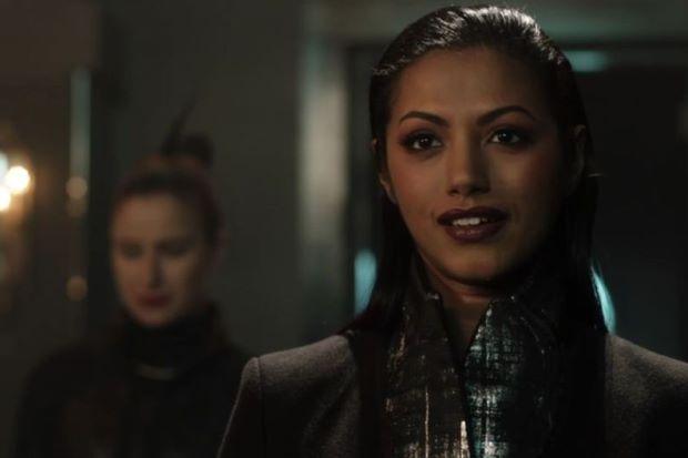 shiva kalaiselvan pelakon kelahiran malaysia yang muncul dalam siri tv amerika gotham 2
