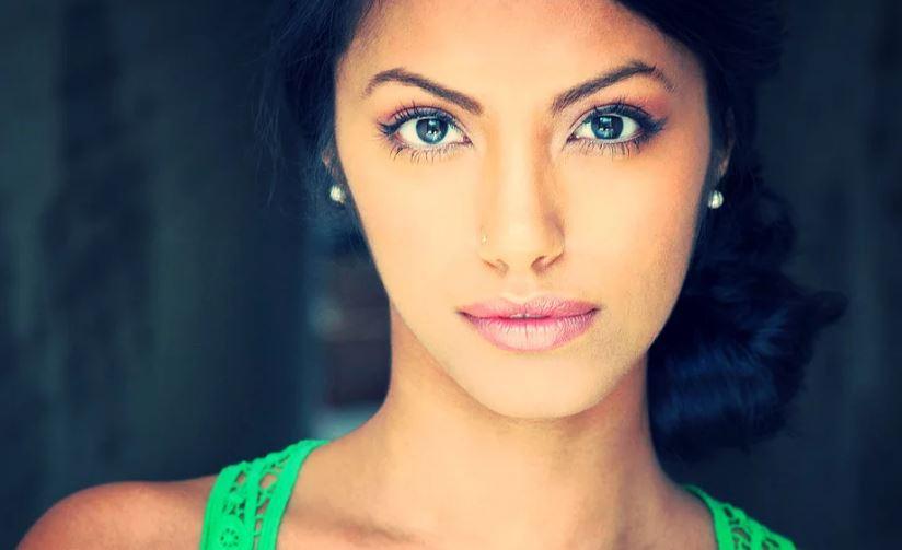 shiva kalaiselvan pelakon kelahiran malaysia yang muncul dalam siri tv amerika gotham