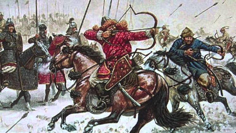 siapakah orang mongol
