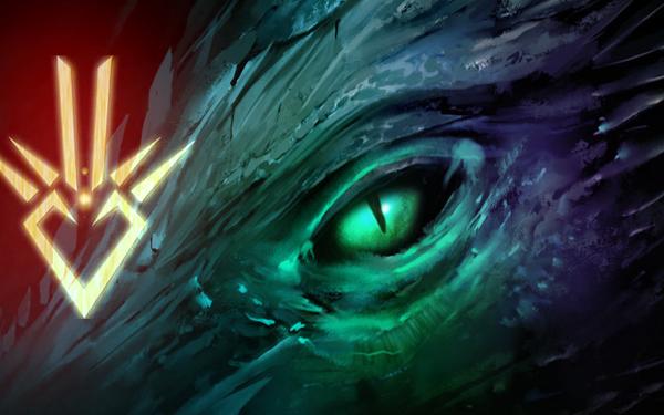 simbol naga dragon quest dai baran