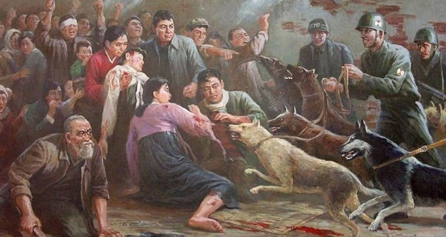 sinchon massacre