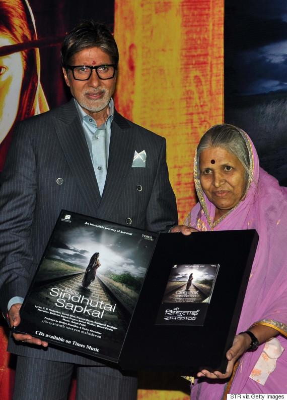 sindhutai award