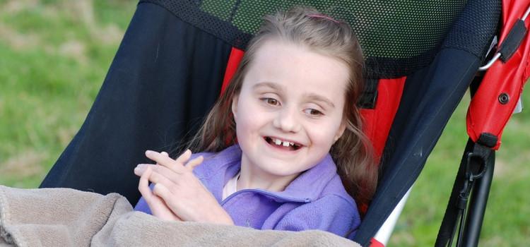 sindrom rett kecacatan perkembangan otak yang kerap berlaku pada bayi perempuan 3