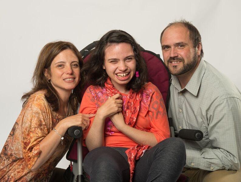 sindrom rett kecacatan perkembangan otak yang kerap berlaku pada bayi perempuan 5