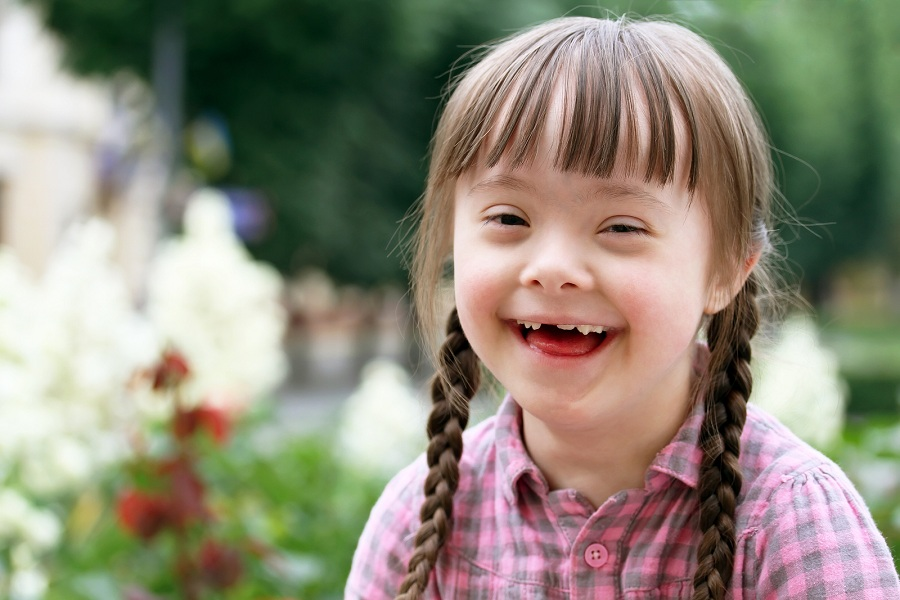 sindrom rett kecacatan perkembangan otak yang kerap berlaku pada bayi perempuan