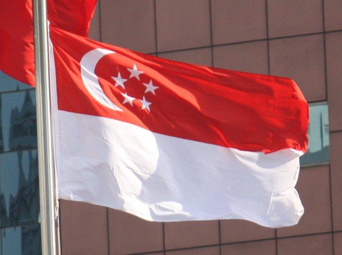 singapura 396