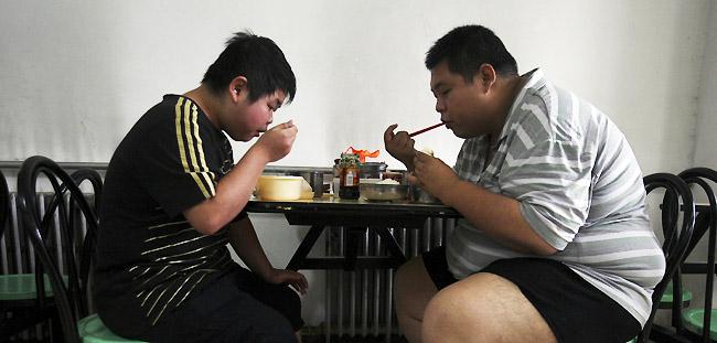singapura obesiti