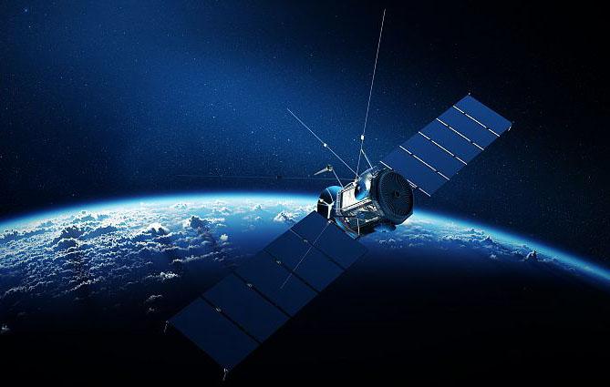 sistem gps tak akan wujud jika bumi rata